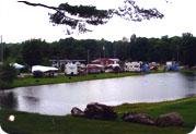 Camping des chutes Hunter