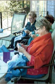 knitting-committee