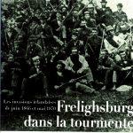 Frelighsburg dans la tourmente - Les invasions irlandaises 1866-1870