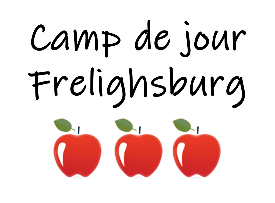 Frelighsburg day camp - Inscriptions for summer 2020 have started!