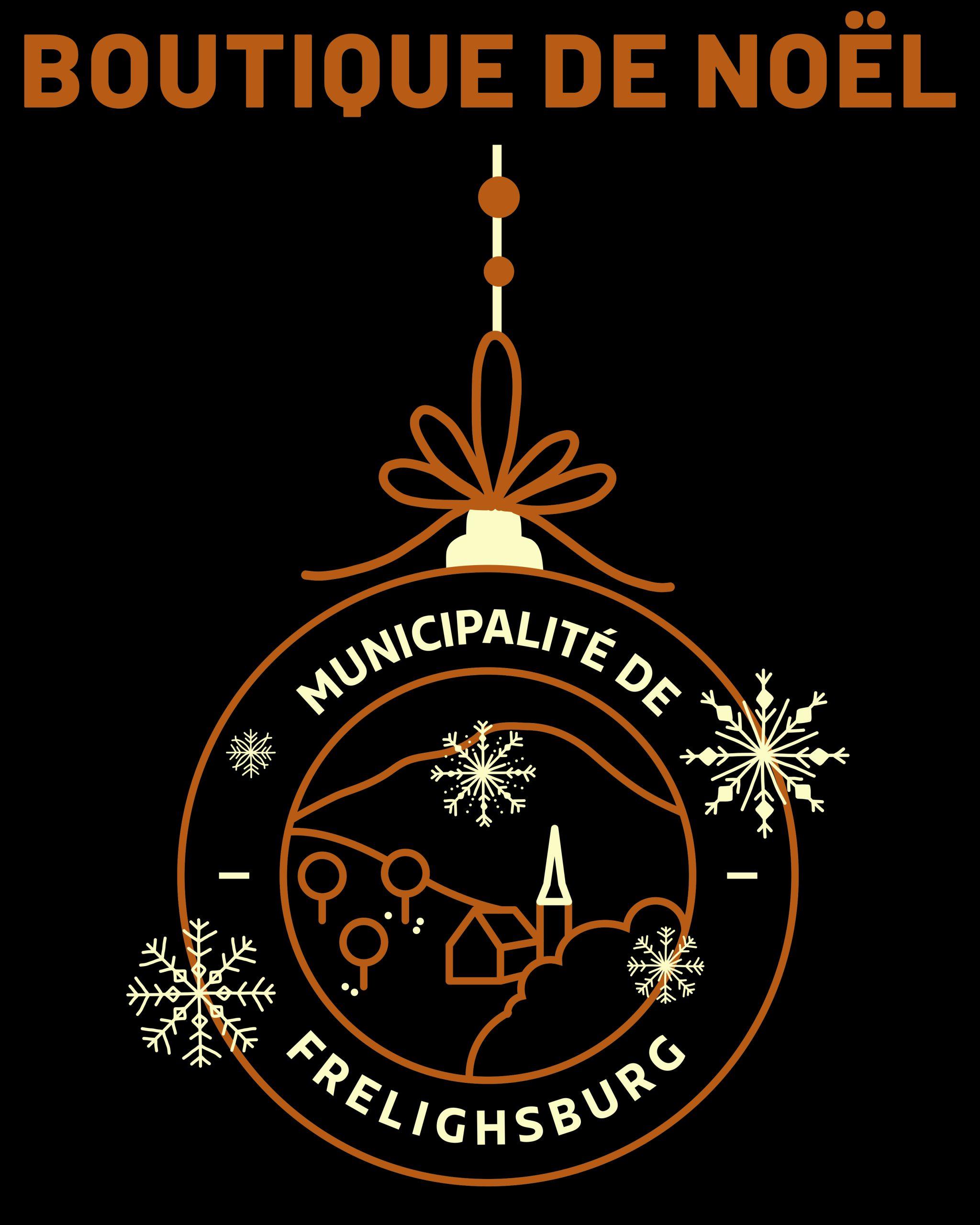 BOUTIQUE DE NOEL - 5,6/12,13/19,20 décembre 2020